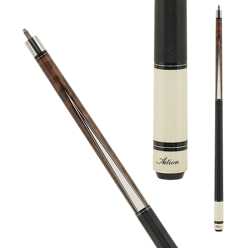 Action INL16 Inlay Pool Cue