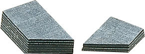 Action TP5145A Cushion  3mm Facings