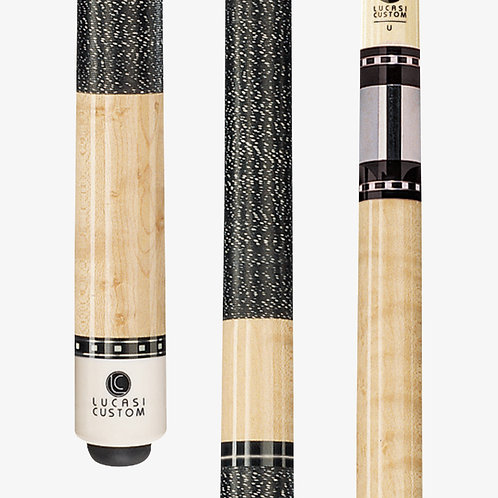 L-2000JB-1 Lucasi Custom® Jump/Break  Pool Cue