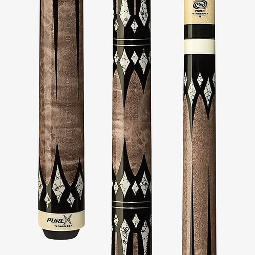HXT65 PureX® Technology Pool Cue