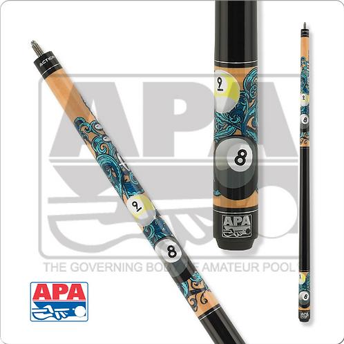 Action APA APA36 Pool Cue