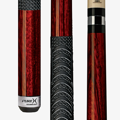HXTC15 PureX® Technology Pool Cue