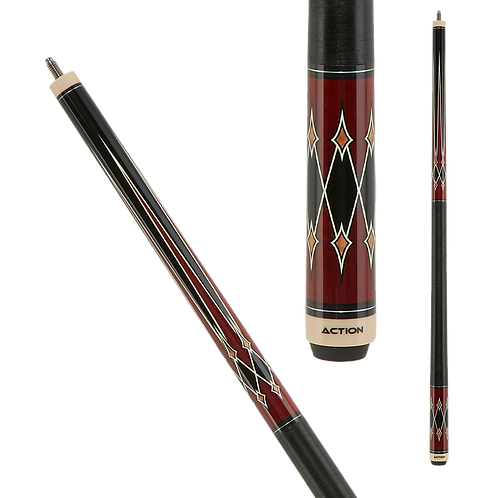 Action ACE03 Classic Pool Cue