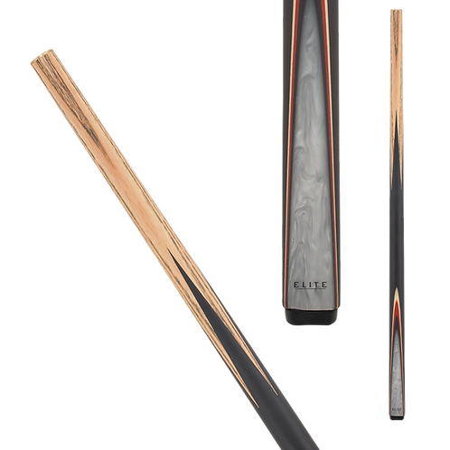 Elite ELSNK13 Snooker Pool Cue