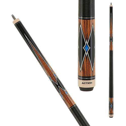 Action ACE02 Classic Pool Cue