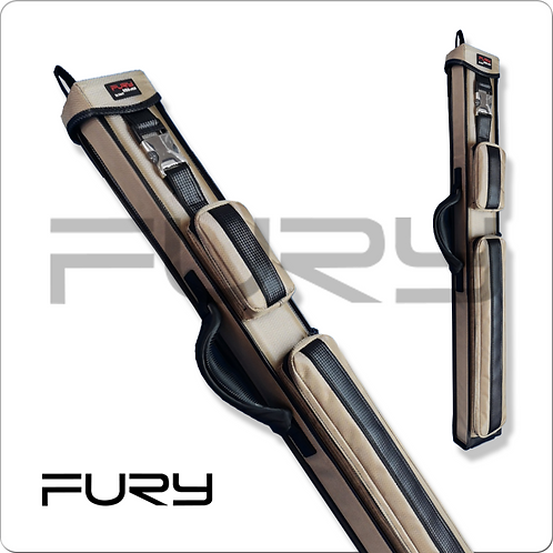 Fury FUC2301 2x3 Hard Case