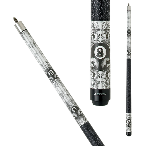 Eight Ball Mafia EBM03 Pool Cue