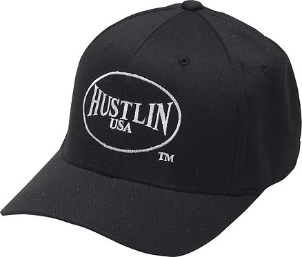 Hustlin HUSBH Baseball Cap