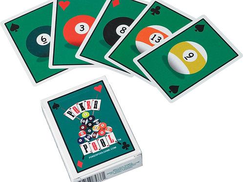 Poker GAPP Pool Cards