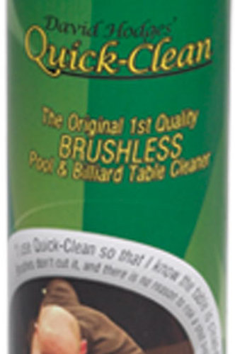Quick-Clean TPQKCLN Table Cleaner
