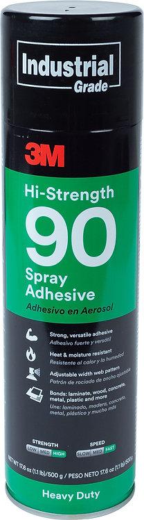 3M TP3M90 Hi-Stength Spray Adhesive