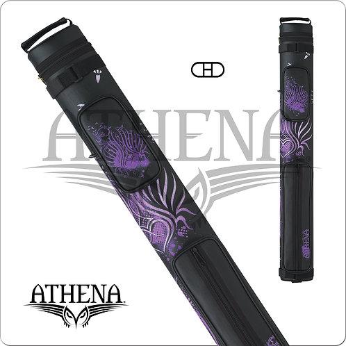 Athena ATHC02 2x2 Hard Cue Case