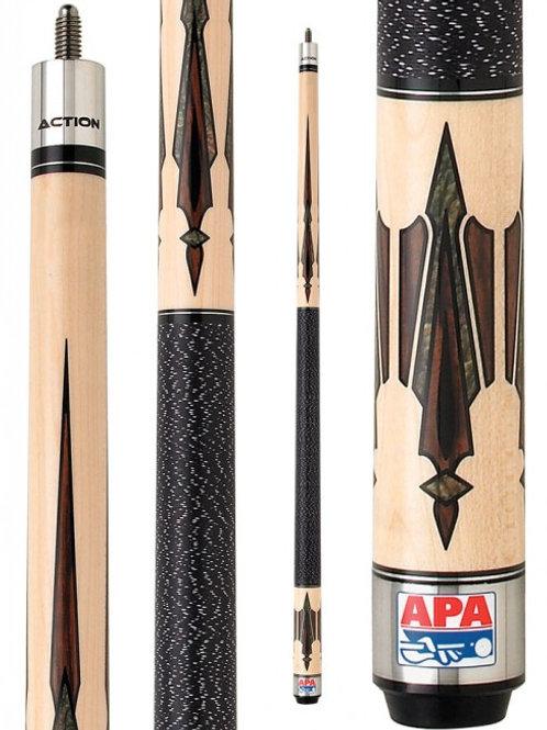 Action APA APA06 Pool Cue