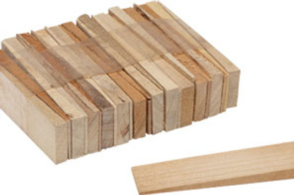 Action TPWS25 Hardwood  Shims
