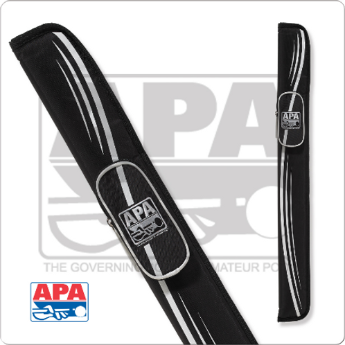APA APACSC02 1x1 Soft Pool Cue Case