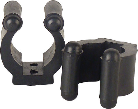 Action WRCLIPRD Replacement  Rounded Clips