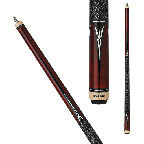 Action ACT139 Exotic Pool Cue
