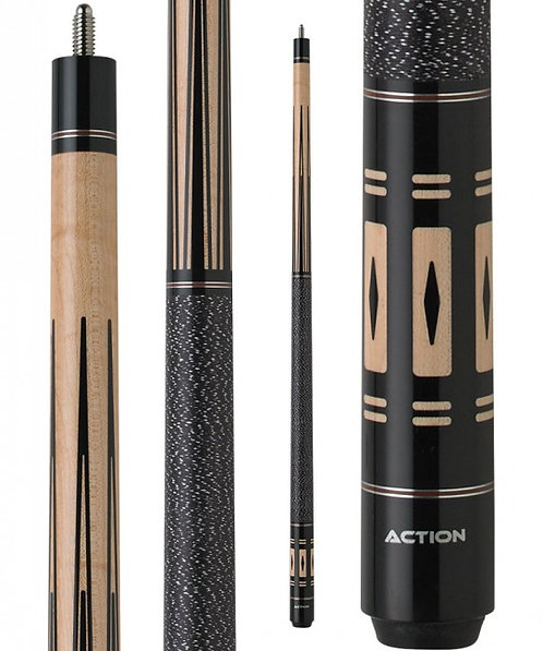 Action ACT47 Exotic Pool Cue