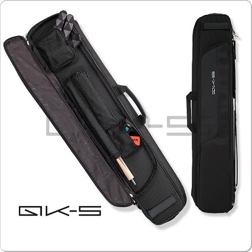 QK-S Rogue QKS09 3x4 Soft Cue Case