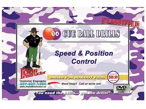 Esposito DISET-C Cue Ball Drills Set