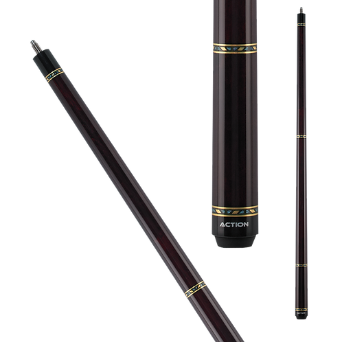 Action VAL24 Value Pool Cue