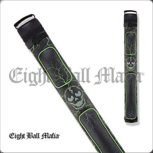 Action Eight Ball Mafia EBMC22K 2x2 Stitch Hard Case