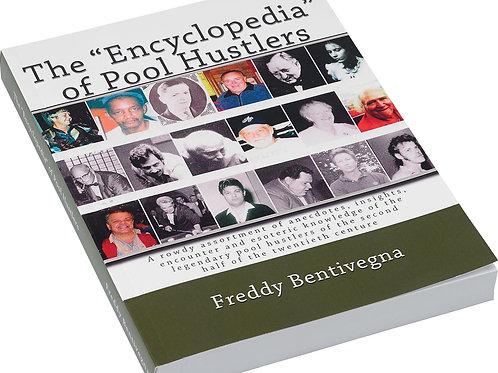 "Bentivegna BKEPH The ""Encyclopedia"" of Pool Hustlers"