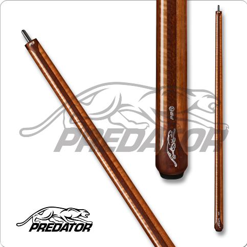 Predator P3 Melange PREP3GLN Pool Cue - No Wrap