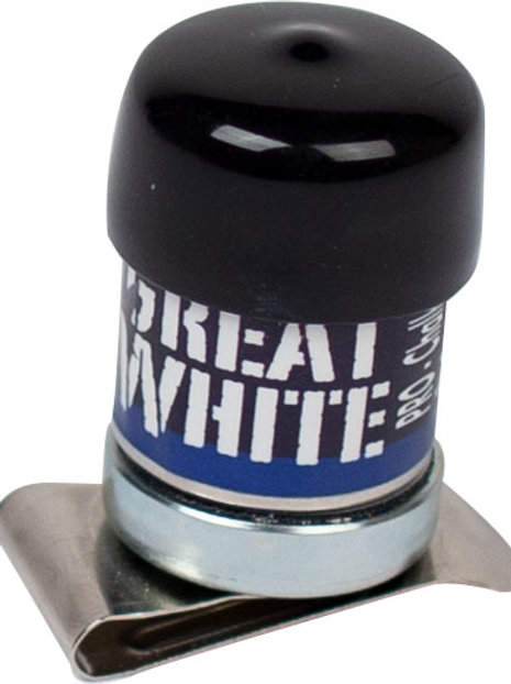 Great QCGWS White Chalker Set