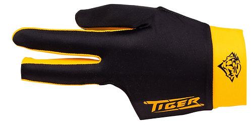 Tiger BGLTGY Glove Bridge Hand Left