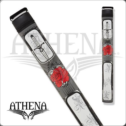 Athena ATHC14 2x2 Pool Cue Case