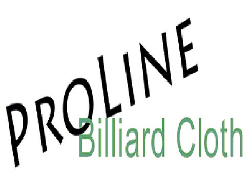 ProLine Match 202 -Choose Size & Color