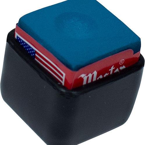 Square QCMR Magnetic Chalker