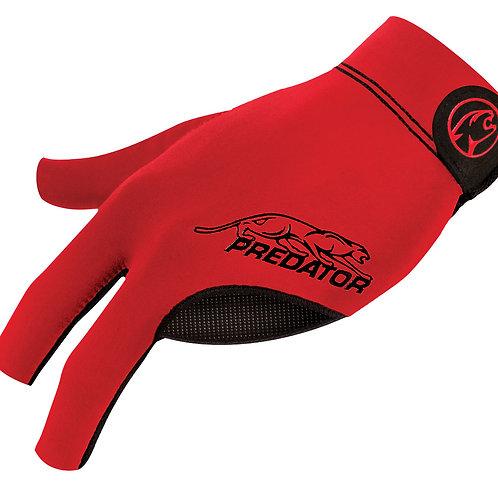 Predator BGLPR Second Skin Red - Bridge Hand Left