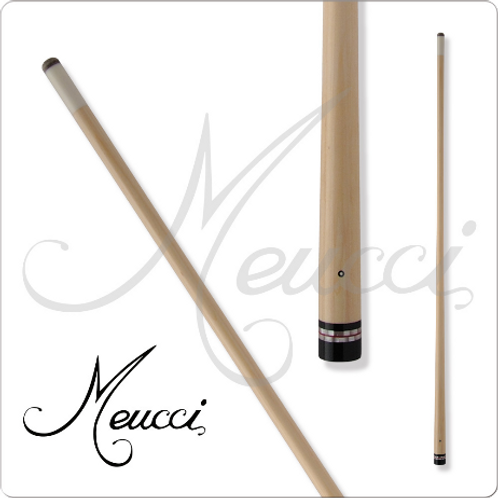 Meucci 9721BBD Black Dot Shaft