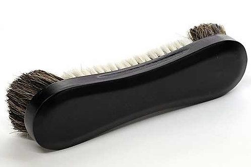 "10""  Horsehair Billiard Cloth Brush"