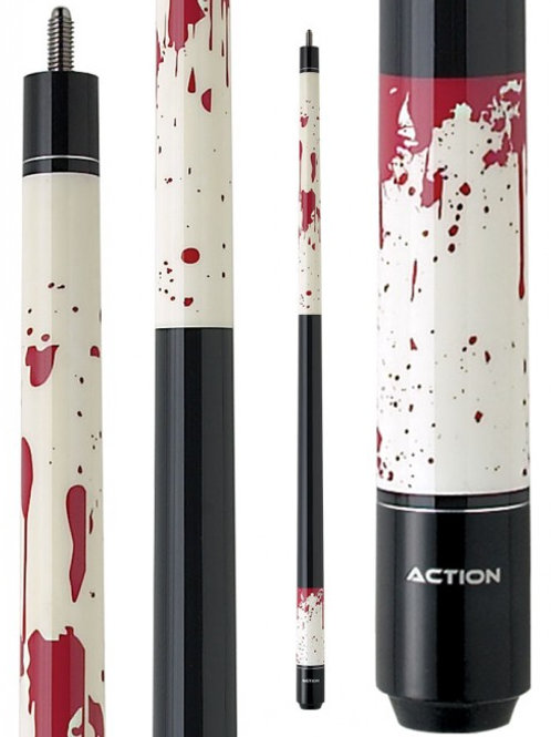 Action IMP12 Impact Pool Cue