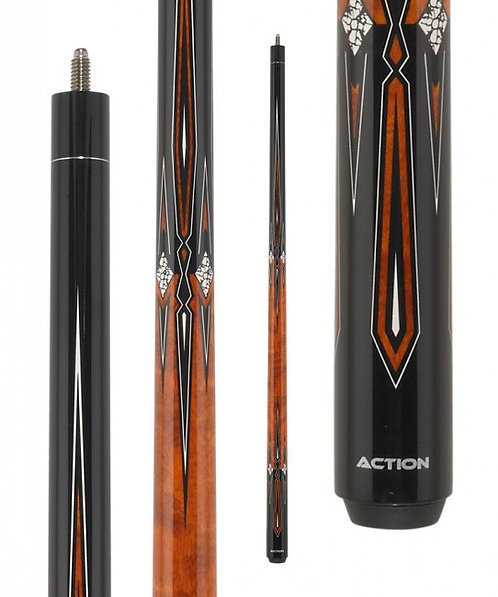 Action IMP59 Impact Pool Cue