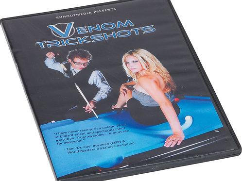 Venom DVDVTS1 Trick Shots - Volume 1