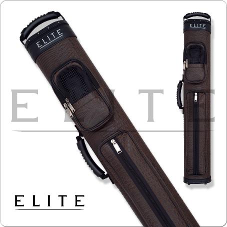 Elite ECCP24 2x4 Precision Hard Cue Case