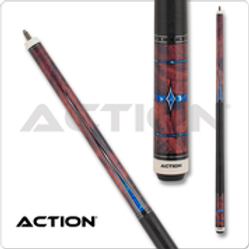 Action ACT155 Exotic Pool Cue