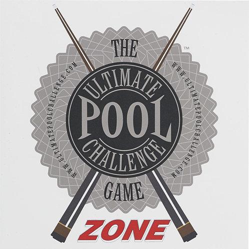 Zone IPZM Mat Instructional Tool