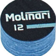 Molinari QTMOL Pool Cue Tip - Single