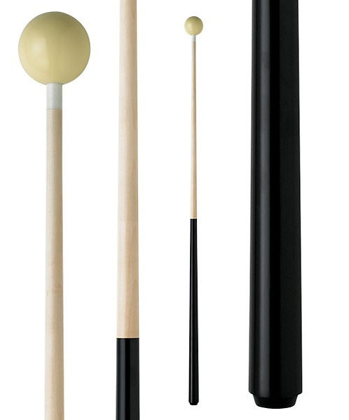 Action IPJRC Junior Cue w/ Ball Attached