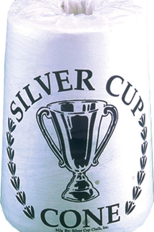 Silver Cup CHSCC6 Cone Chalk