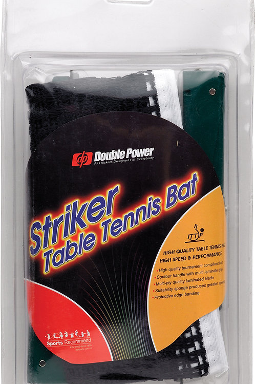 Action PP1400 Ping Pong Net & Clip Set