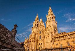 Santiago de Compostela day tour