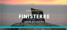 Finisterre, Costa da Morte in 4x4