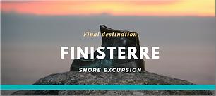 Finisterre, Costa da Morte von 4x4