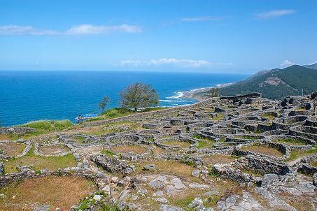 Excursión por la costa de Tuy / Valença desde Vigo